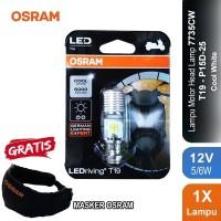 Katalog Lampu Motor Led Katalog.or.id