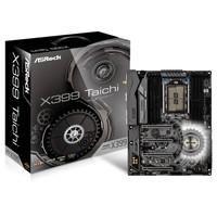 Motherboad AMD Asrock X399 Taichi (Socket TR4)