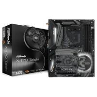 Motherboad AMD Asrock X470 TaiChi (Socket AM4)