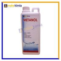 Metanol Murni 1 Liter