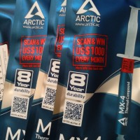 Arctic Cooling MX4 Thermal Paste 4g