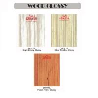 HPL Wood Glossy Winston Motif Urat Kayu Premium Double Laminate Glossy