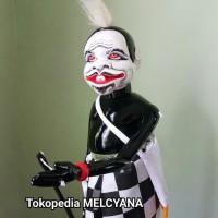 Jual Wayang Golek Semar Kota Denpasar Gifted Hand Tokopedia