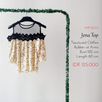 Jena Top