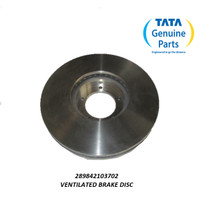 TATA MOTORS XENON RX VENTILATED BRAKE DISC 289842103702