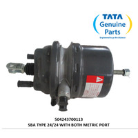 TATA MOTORS PRIMA 2528.K SBA TYPE 24/24 WITH BOTH METRIC PORT 50424370