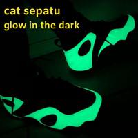 Cat Fosfor Glow ke Kulit & Karet Sol Sepatu | Velle - not Angelus