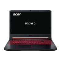 Acer PREDATOR Nitro 5 AN515-54-73VG W10 - Black