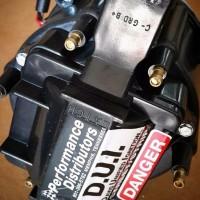 dui delco distributor untuk toyota hardtop ori usa baru