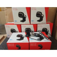 Web cam HD-3000 usb Microsoft