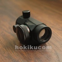 Tactical Scope Red Dot Airsoft Reflex Aimpoint Micro T1 Low Mounting