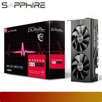 VGA SAPPHIRE - PULSE RX 590 8G G5 / PULSE RX590 8GB GDDR5