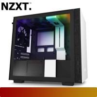 NZXT - H210i Matte White / Mini-ITX Case Tempered Glass