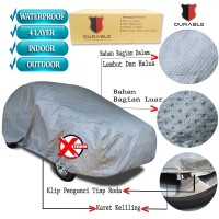 Mercy W140 600 600L Cover Mobil Durable Xtrem Tutup Mobil Outdoor
