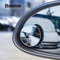 BASEUS CAR REAR VIEW MIRROR KACA SPION TAMBAHAN MOBIL ANTI BLIND SPOT