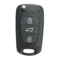 Auto St 3BT Key Fob Remmote Case Shell Cover Blank For Kia Cerato