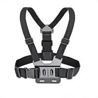 Silmi EKEN Adjustable Chest Strap Mount Chesty Harness Action