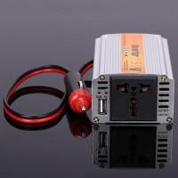 Silmi SGR-NX1512 150W Car Power Inverter Power Supply Adapater DC