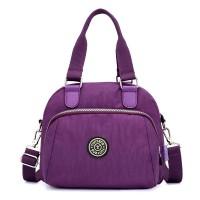 Silmi Casual Nylon Shoulder Bags Handbags Crossbody Bags For