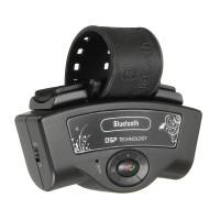 Silmi 5V Car Hands Free Bluetooth Steering Wheel Control Mp3