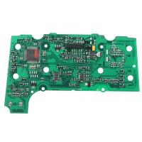 Silmi MMI Multimedia Interface E380 Control Panel Circuit Board
