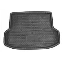 Silmi Car Rear Trunk Tray Boot Liner Cargo Mat Floor Protector