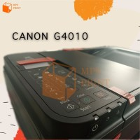 PRINTER CANON G4010 ALL IN ONE WIFI