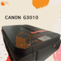 Printer CANON G3010 ALL IN ONE WIFI