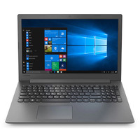Lenovo IP130-15IKB B8ID - Black[i3/8GB/256GB/W10] Grs 1Thn