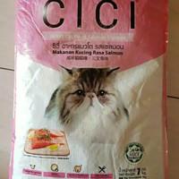 cici cat food salmon 7 kg