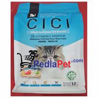 cici cat food kitten 1.2 kg