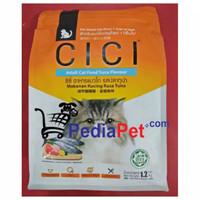 cici cat food tuna 1.2 kg