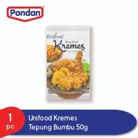 Pondan Tepung Kremes Unifood