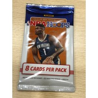 2019/20 Panini Hoops Basketball Hobby Pack (8 kartu/pack) SEGEL