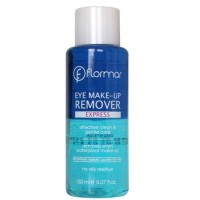 Flormar eye make up remover 150ml thumbnail
