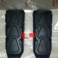 Big Sale Karet Foot Step Set 2 Pcs Honda Megapro Monoshock New Sonic