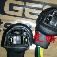 Sale Fiting Lampu Depan Yamaha Vixion Original Baru