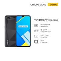 Harga Realme C2 Android Katalog.or.id