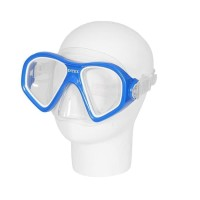 intex 55977 - Kacamata Selam INTEX Surf Reef Rider Masks Snorkeling