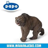 PAPO Dinosaurus - Cave Bear 55066 Animal Figure