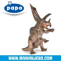 PAPO Dinosaurus - Pentaceratops 55076 Animal Figure