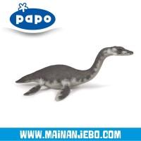 PAPO Dinosaurus - Plesiosaurus, 55021 Animal Figure
