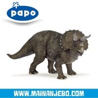 PAPO Dinosaurus - Triceratops 55002 Animal Figure