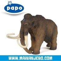 PAPO Dinosaurus - Mammoth 55017 Animal Figure