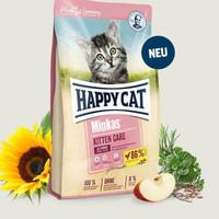 Happy Cat Minkas Kitten 1.5 kg