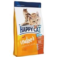 Happy cat salmon indoor 300 gram