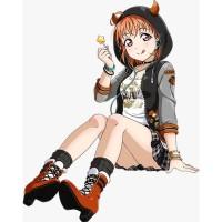 Takami Chika Hoodie