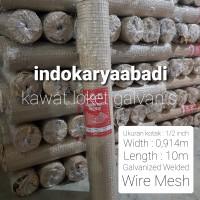 Harga Kawat Ram Kandang Katalog.or.id