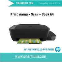 HP INK TANK 310 Print - can - copy A4