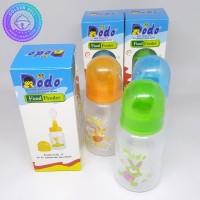 Food Feeder - Botol Susu Sendok Sereal / Bubur / Juice 140ml 5oz Dodo